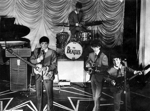 The Beatles, Blackpool ABC Cinema