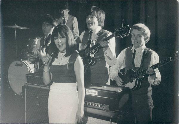 The London Beats, 1965