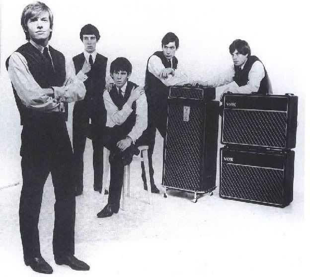 Rolling Stones,  promotional picture