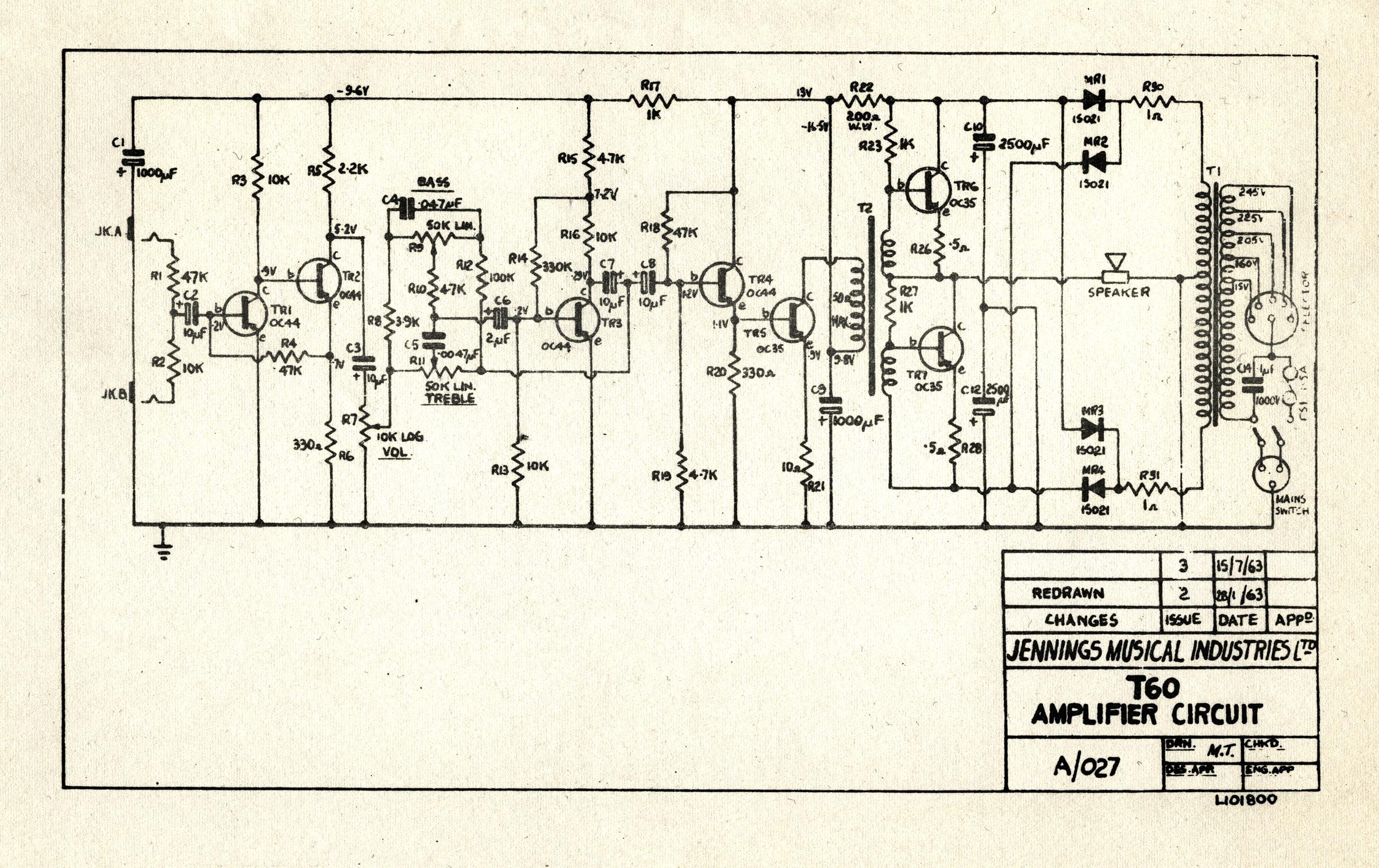 Peachy Vox T60 Schematics Wiring 101 Photwellnesstrialsorg